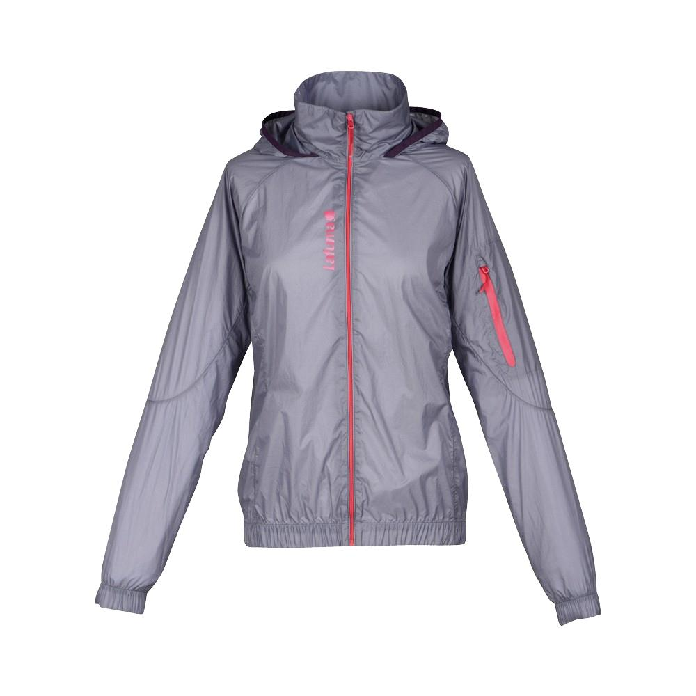 Lafuma Trailrun 120 Gr Rüzgar Geçirmez Kadın Koşu Ceketi LFV10015
