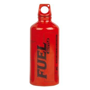 Laken Alu Yakıt Sisesi 29 Bar 0,60L Kırmızı Lk1952-R