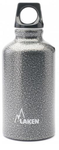 Laken Alüminyum Futura Sise 0,35L Granit Lk70-G