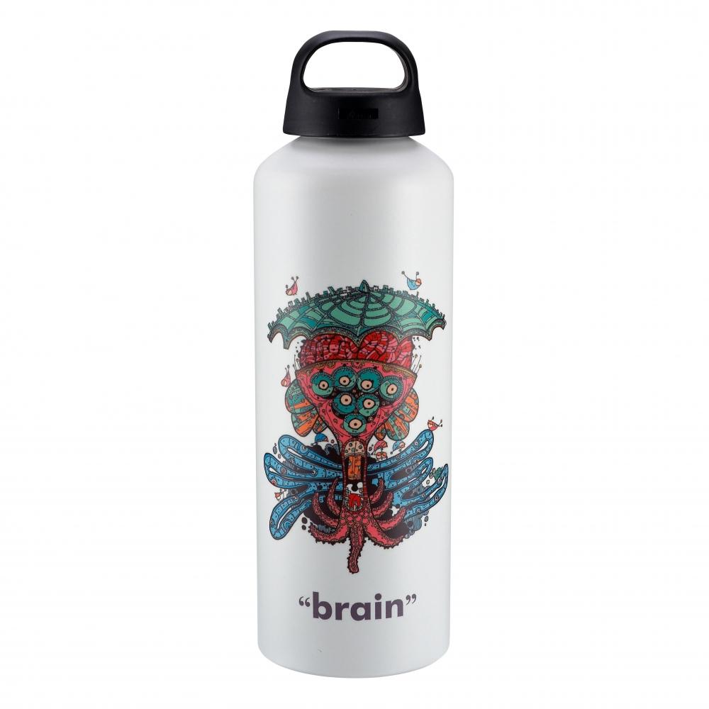 Laken Alüminyum Mr. Onuff Brain 0,45Lt Matara Lkon4505