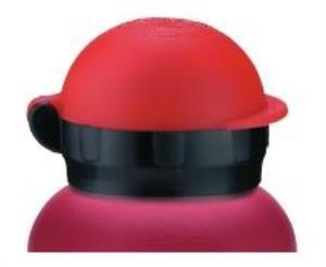 Laken Alüminyum Hit Şişe Kırmızı Kapak