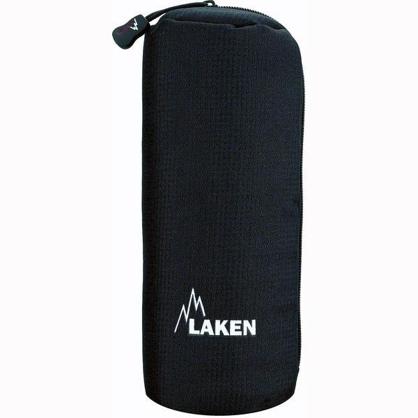 Laken ISO Kılıf 0,6 Litre Siyah Matara Kılıfı LK047-N