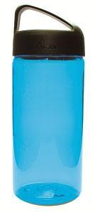Laken İspanya Üretimi Tritan Klasik Şişe 0.45L Mavi Lktn45A