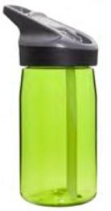 Laken Tritan Jannu Şişe 0,45L - Yeşil