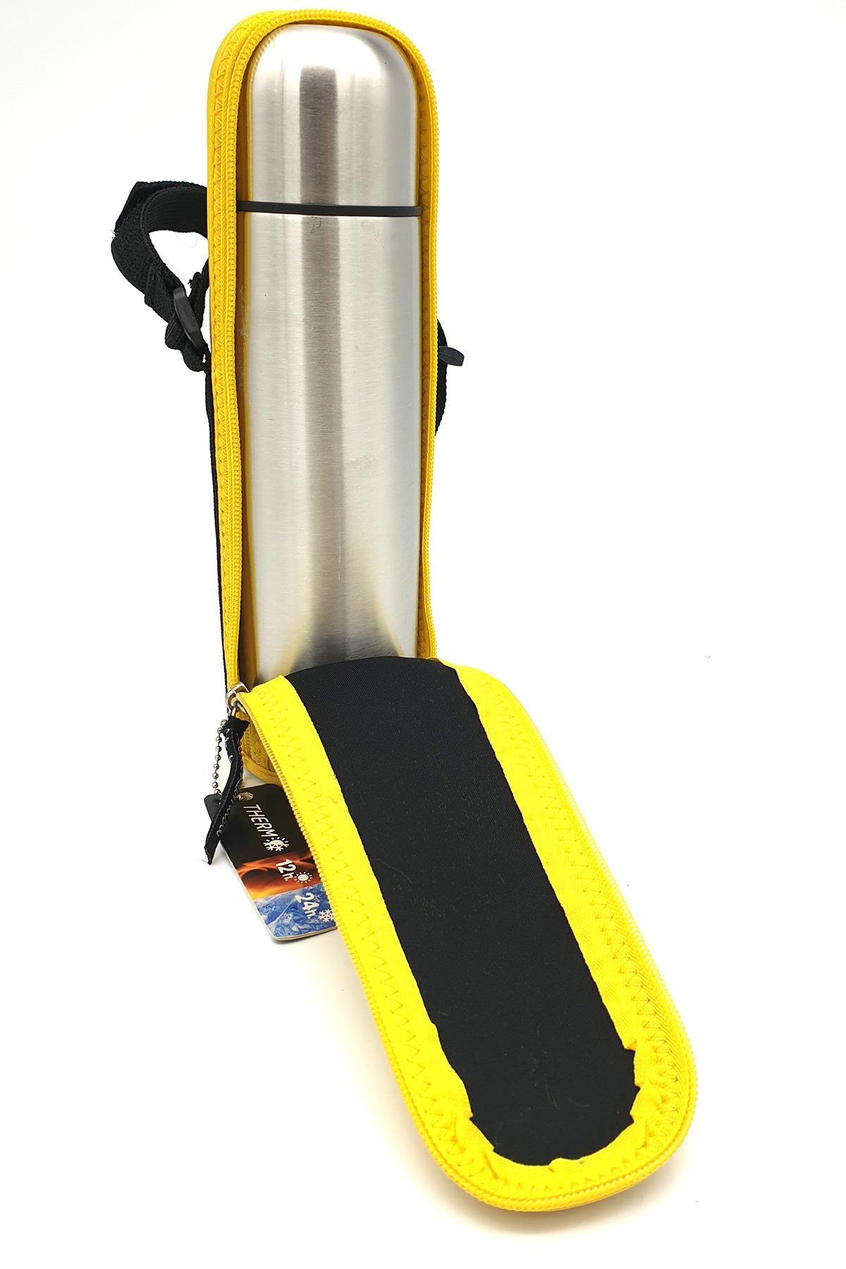 Laken Thermo Bottle 0,50L Lk1800.05-Ya