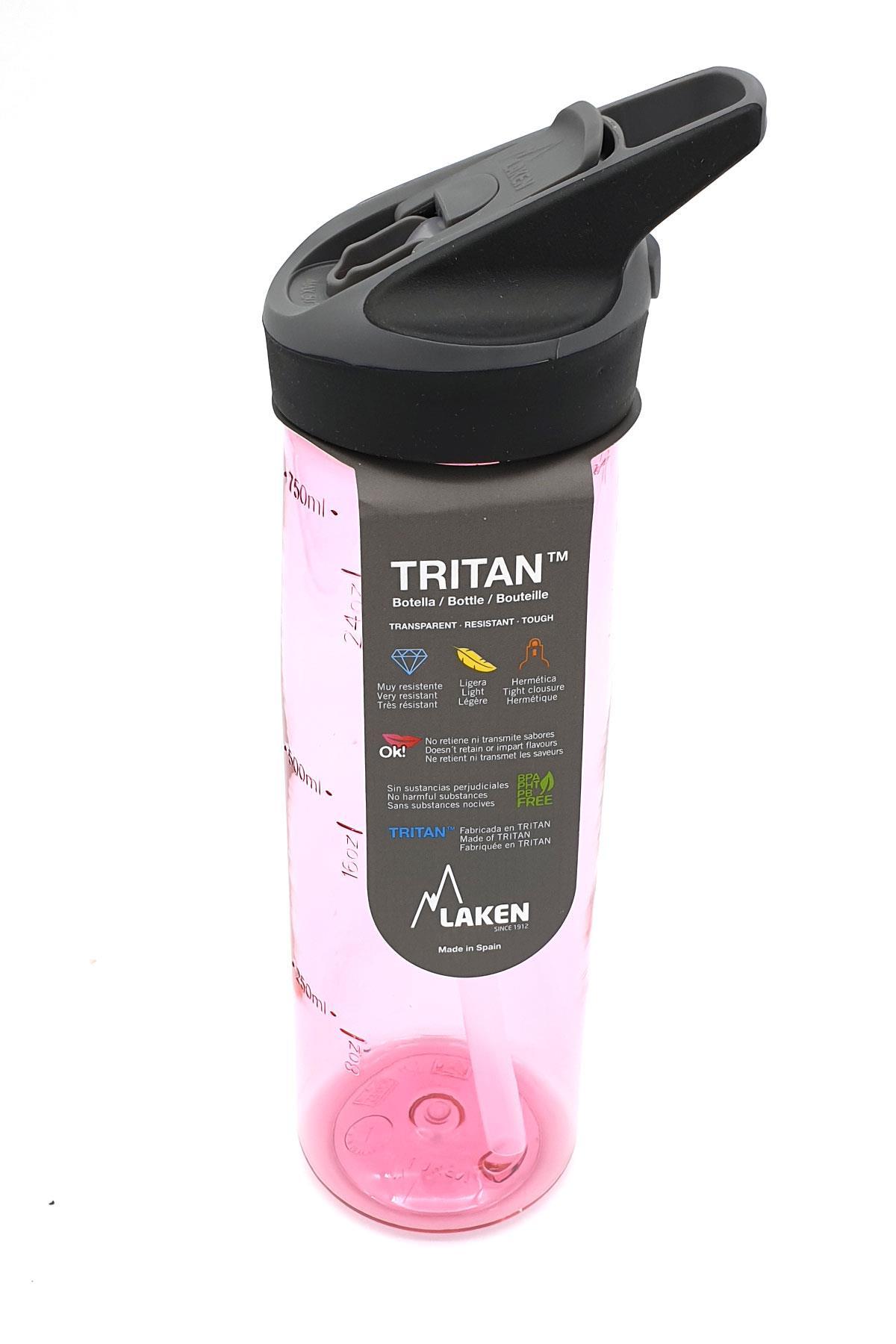 Laken  Tritan Jannu Sise 0.75L - Pembe