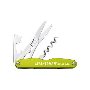 Leatherman Juıce Cs3 Moss Green 832371 Lea832371