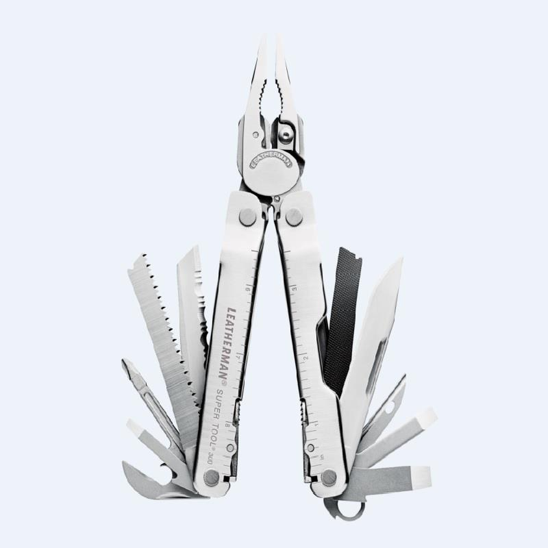 Leatherman Supertool 300 Herıtage LEA832547