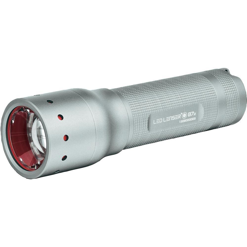 Led Lenser B7.2 Bisiklet Feneri Led9427