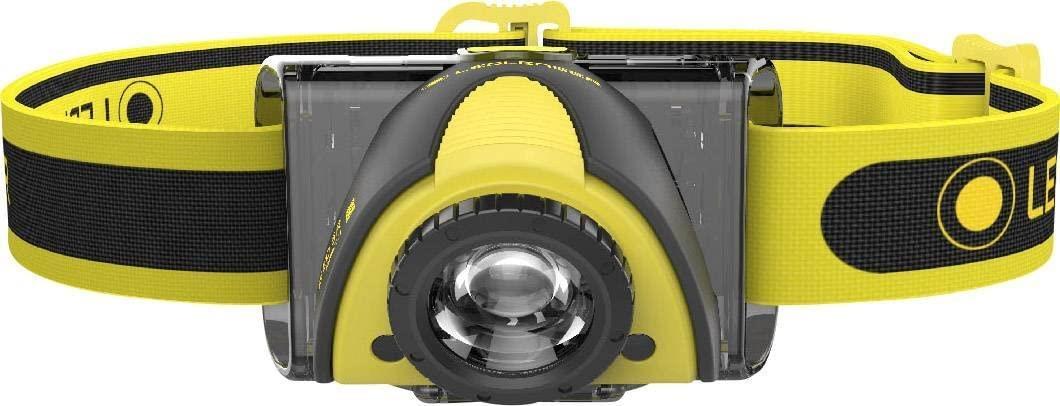 Led Lenser İseo 5R 5605-R Kafa Feneri Led5605-R