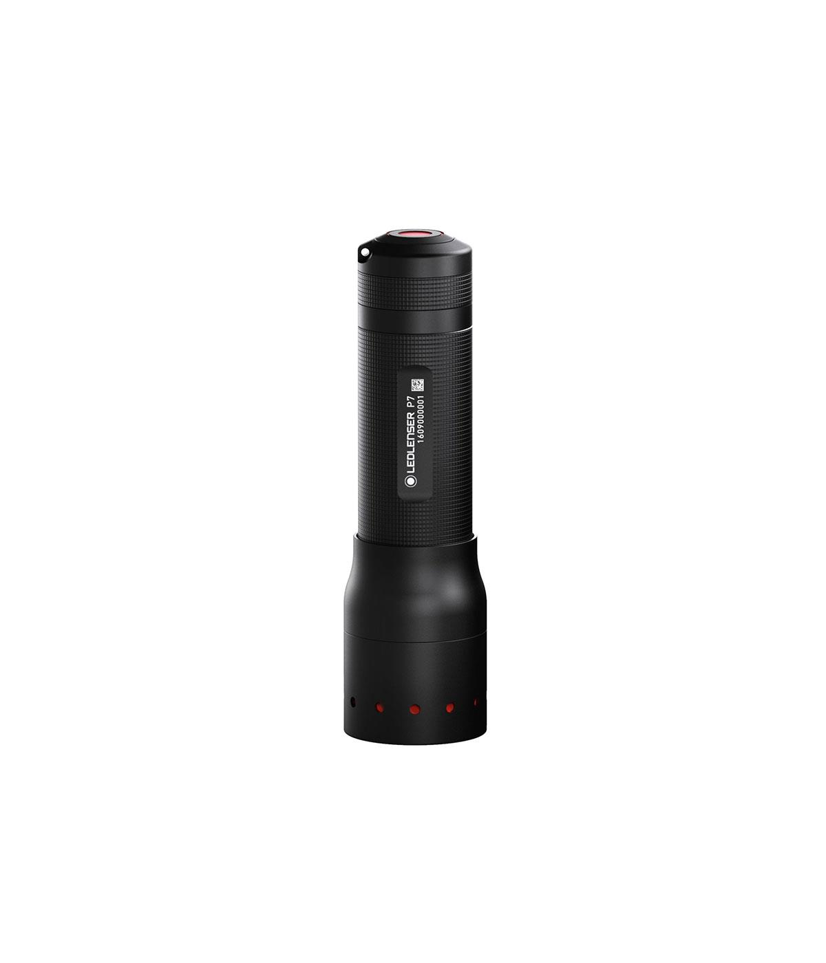 Led Lenser P7 El Feneri Bx Led501046