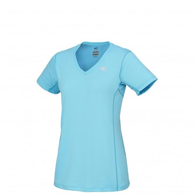Millet Activ Ltk Kadın T Shirt Miv6917