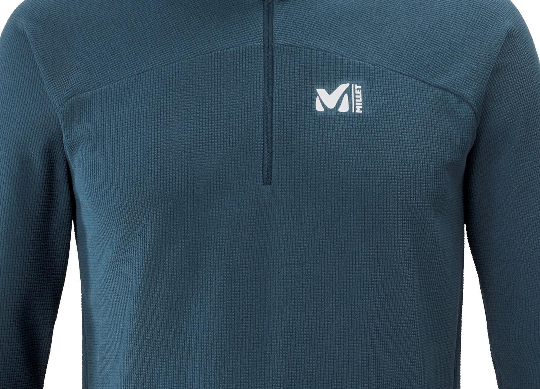 Millet KLIGHTGRID PO Erkek MIV8481 8737 Swetshirt