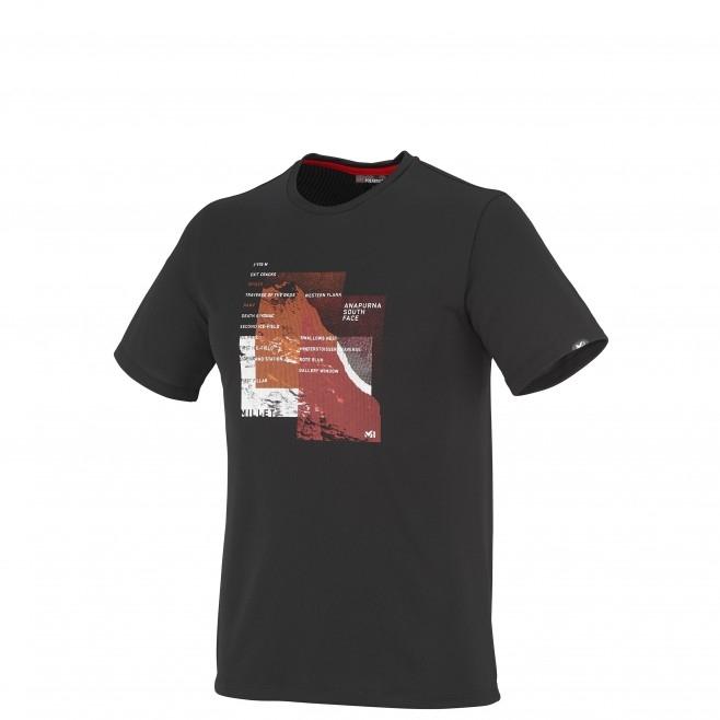 Millet La Face Erkek T Shirt Miv6865