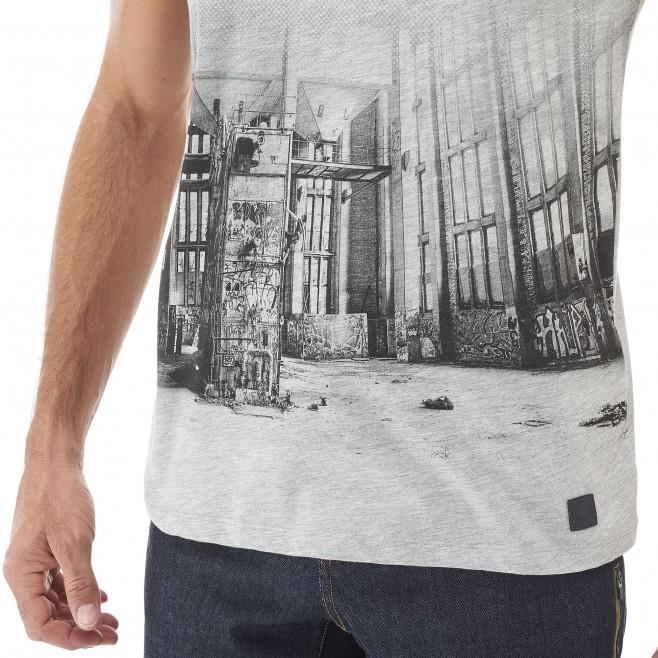 Millet Limited Ed Tshirtt Kısa Kollu Miv7769 7365