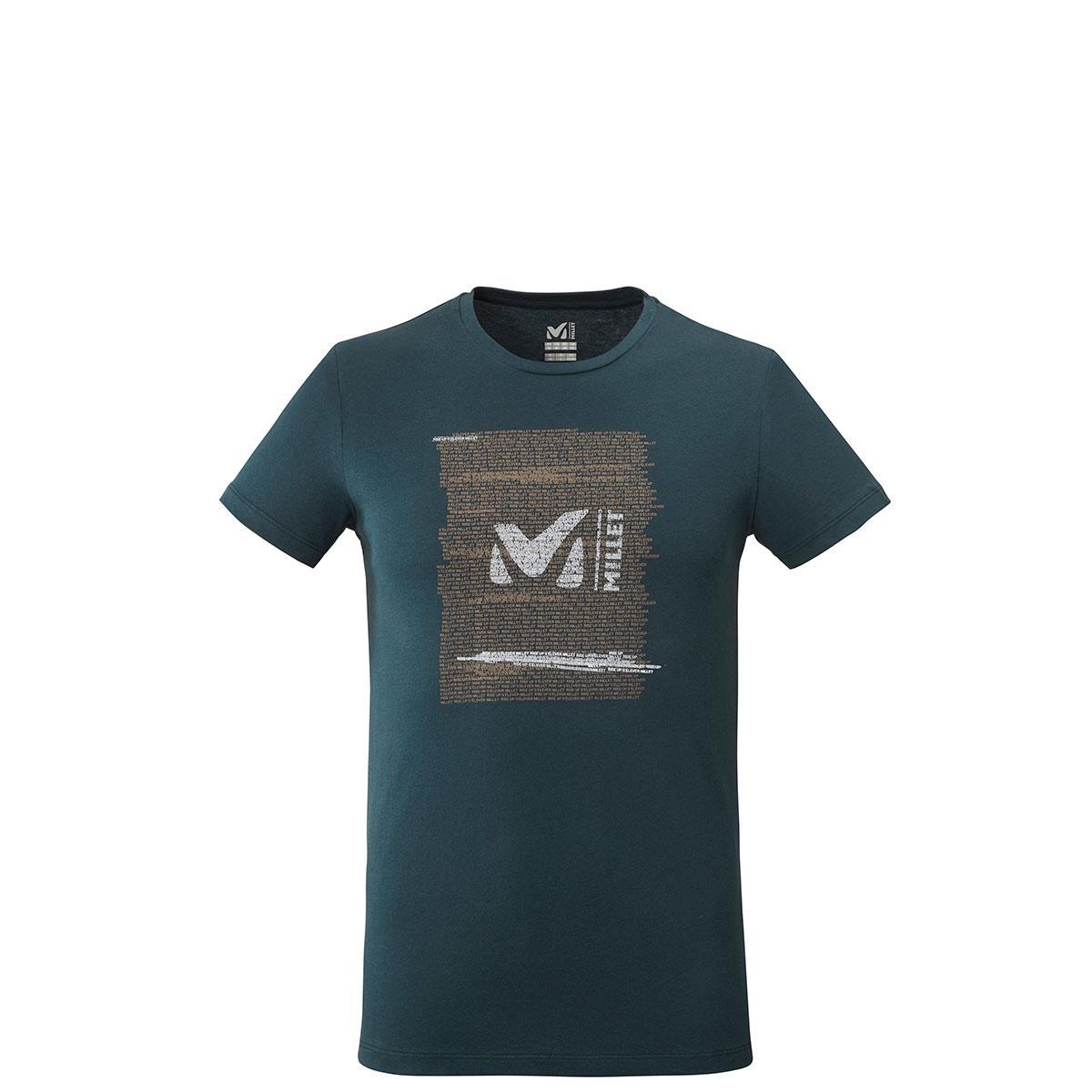 Millet M RISE UPTişört SS MIV7774