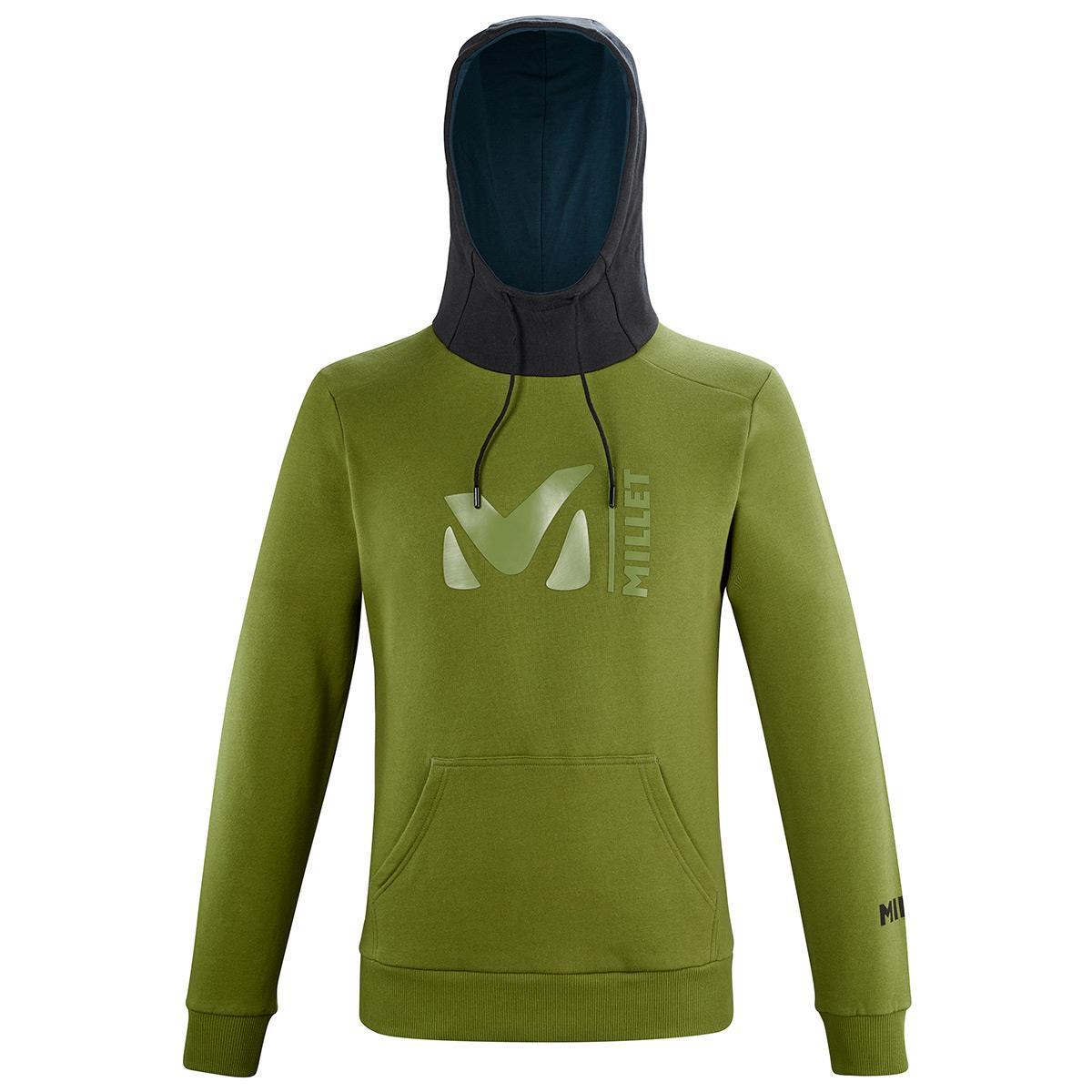 Millet MIL SWEAT FD Erkek Swetshirt