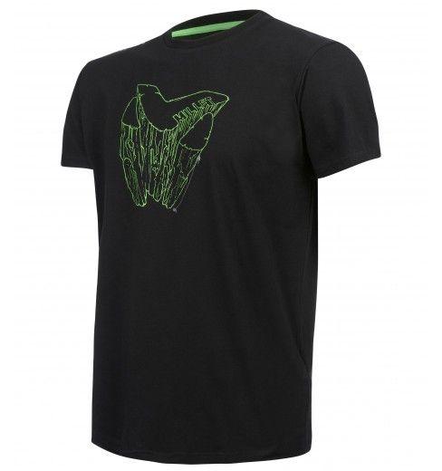 Millet Rock Line T Shirt Miv5372