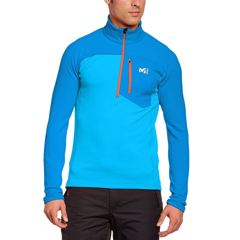 Millet Technostretch Z Polar Swetshirt Miv5540