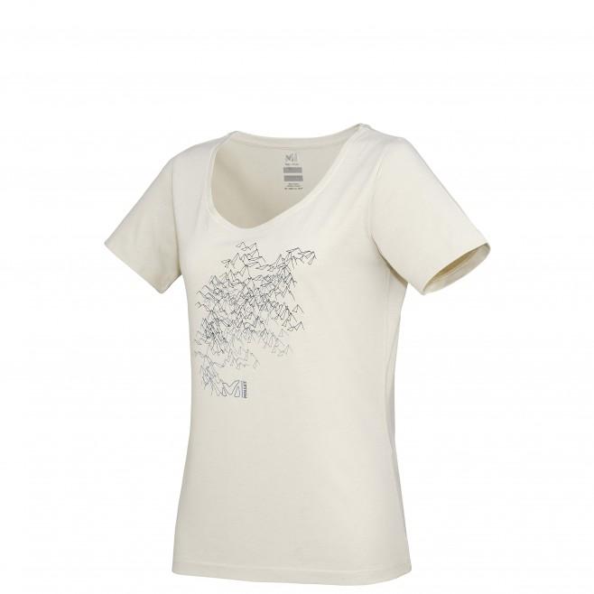 Millet Tips Kadın T Shirt Miv6920