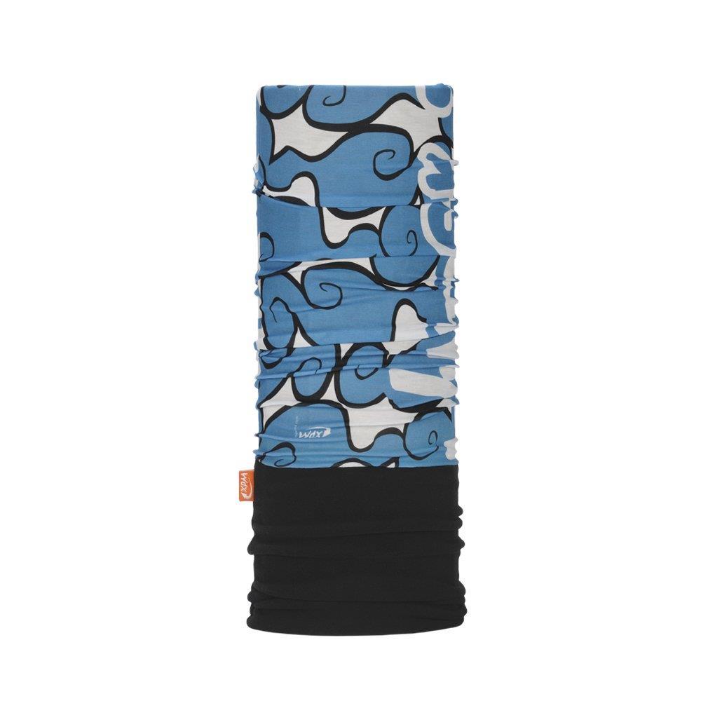 Polarwind Cloudy Blue Bandana Wdp011