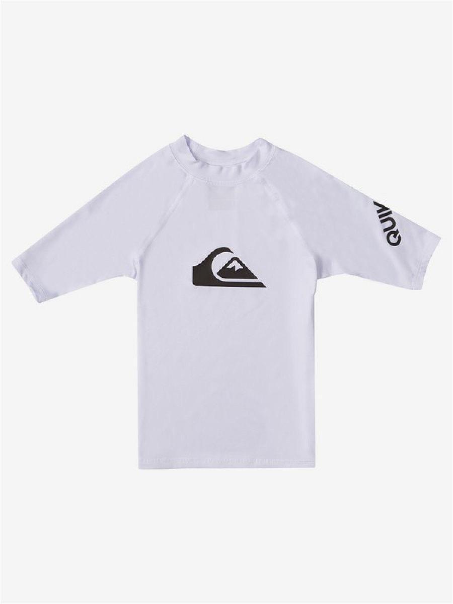 Quiksilver ALLTIMSSBOY K SFSH Çocuk T-Shirt EQKWR03077-WBB0