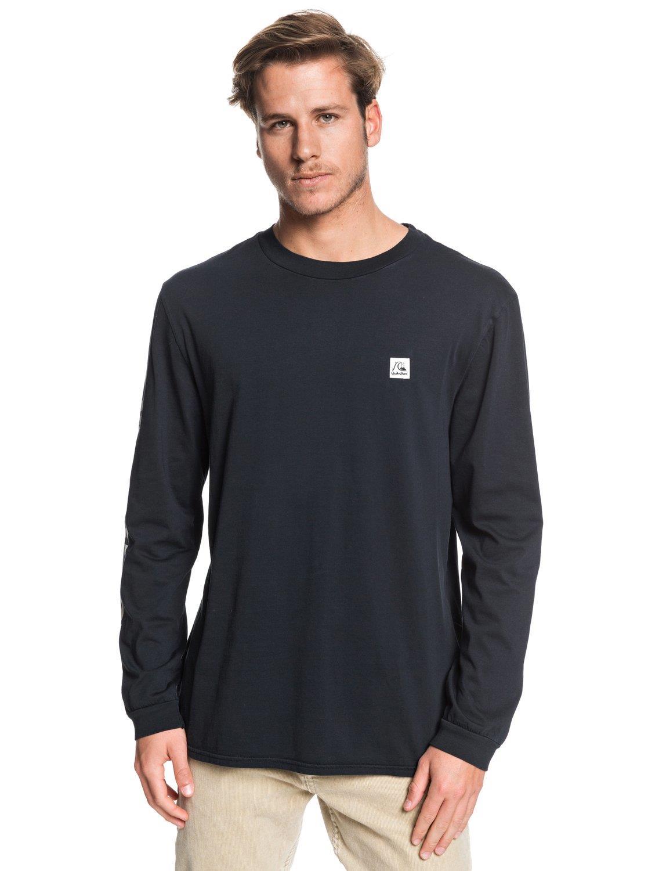 Quıksilver Inthemıddlels M Tees KVJ0 Erkek T-Shirt