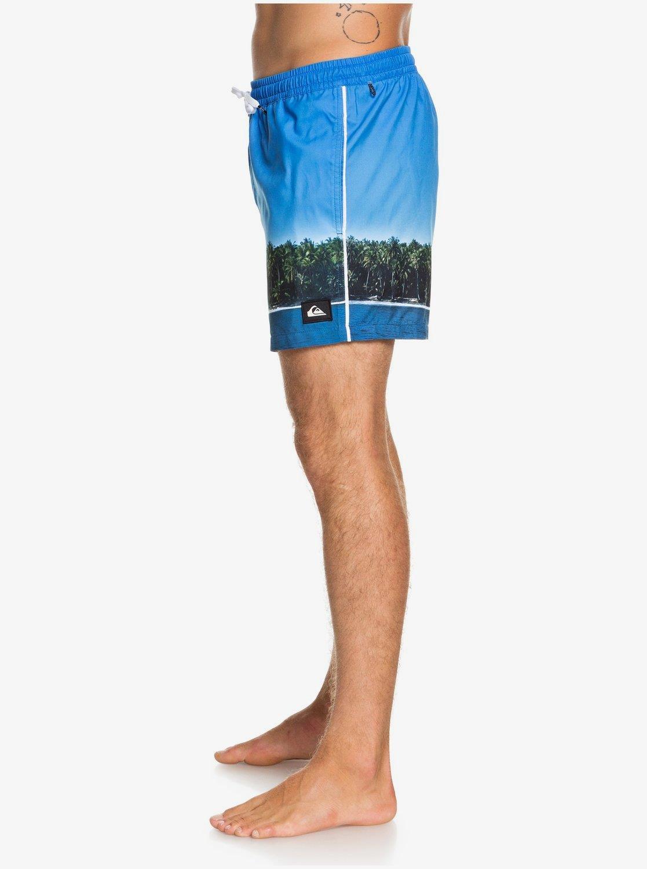 Quiksilver Jlagdrmsvly15 Erkek Jamv Bmm6 Volley Şort Eqyjv03548-Bmm6