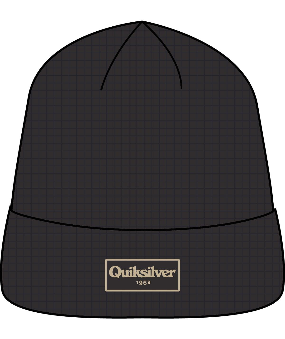 Quiksilver LOCAL BEANIE  HDWR Bere