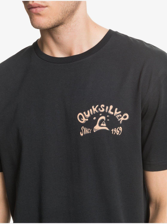 Quiksilver Lullabybeachss M Tees KVJ0 Erkek Tişört EQYZT05761-KVJ0
