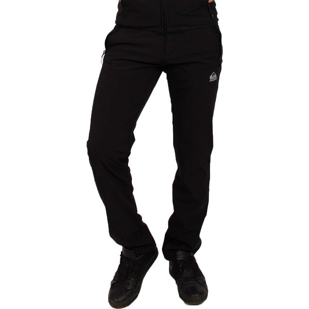 Quiksilver OD SoftShell Erkek Pantolon
