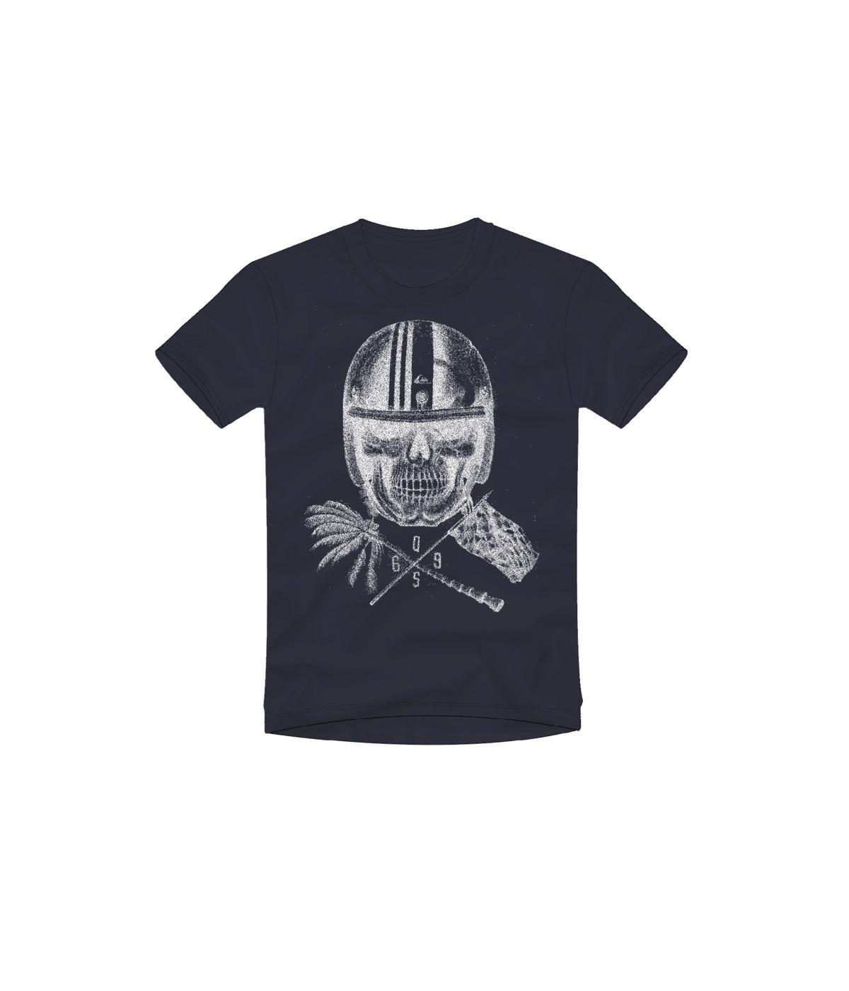 Quiksilver Openfacess Erkek Tişört Byj0 T-Shirt Eqyzt06015-Byj0