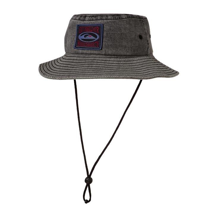 Quiksilver Red Eye High M Hats Kvj0 Cap - Sapka Qkaqyha04326-Kvj0
