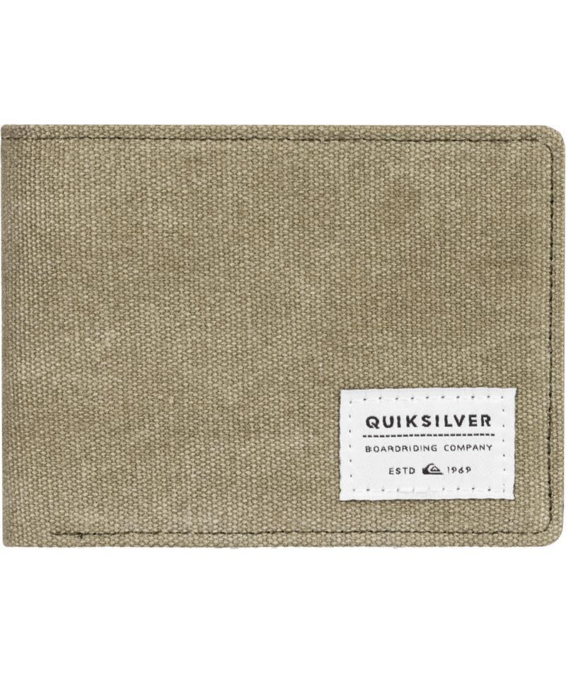 Quiksilver Slim Vintageiv Erkek Wllt Gpz0 Cuzdan Eqyaa03906-Gpz0