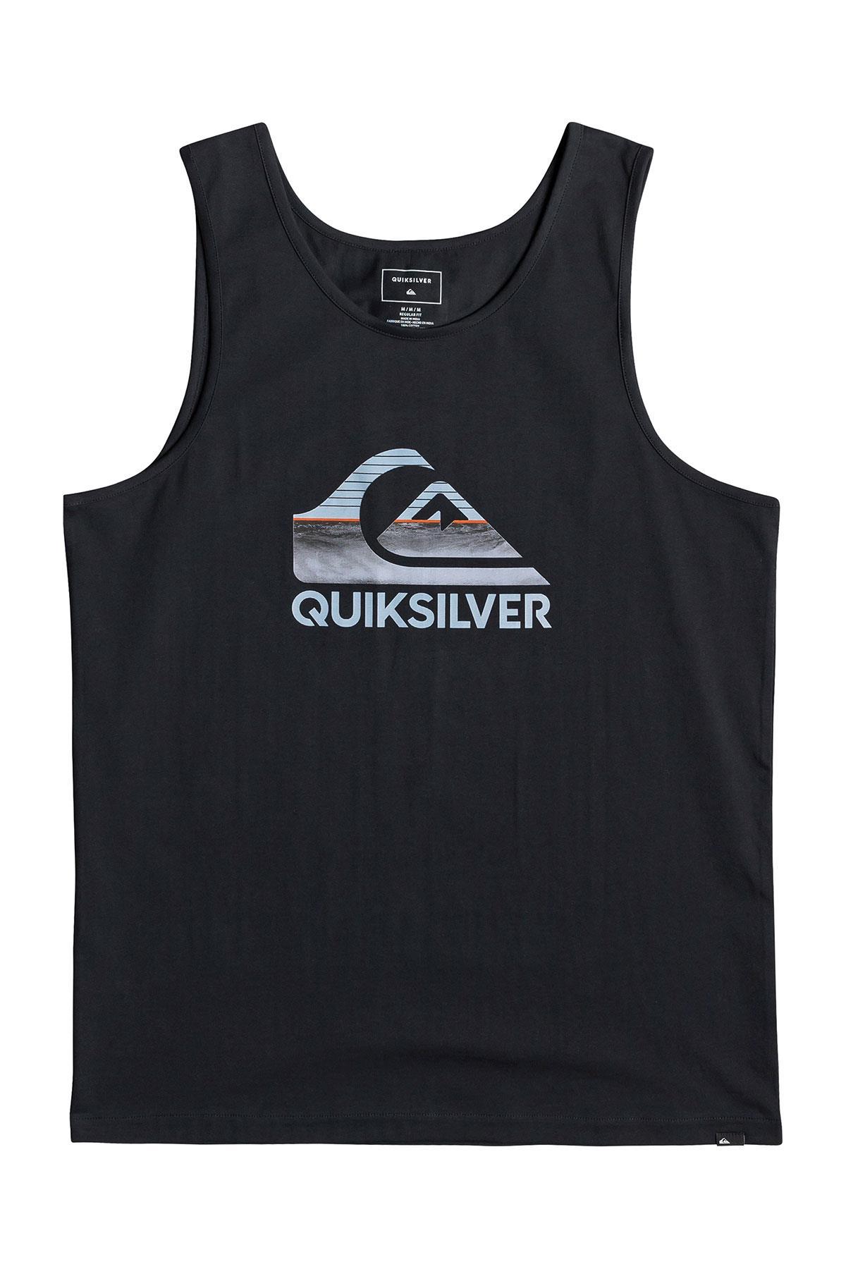 Quiksilver Wavestank M Tees T-Shirt Qkeqyzt05286