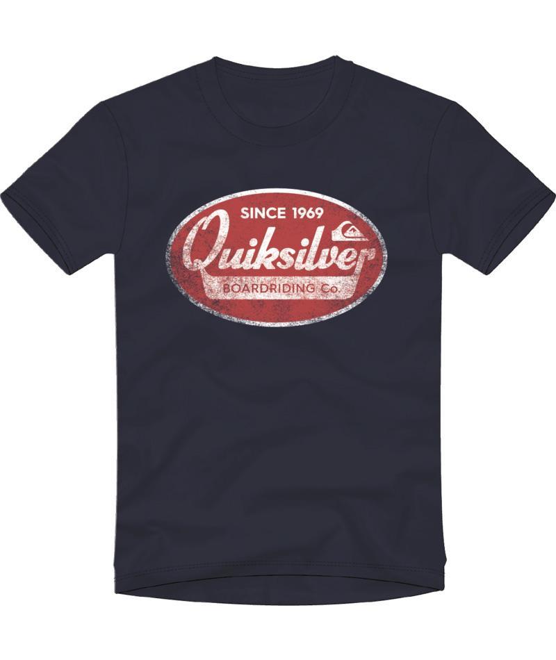 Quiksilver Whatwedobestss Erkek Tişört Byj0 T-Shirt Eqyzt06027-Byj0