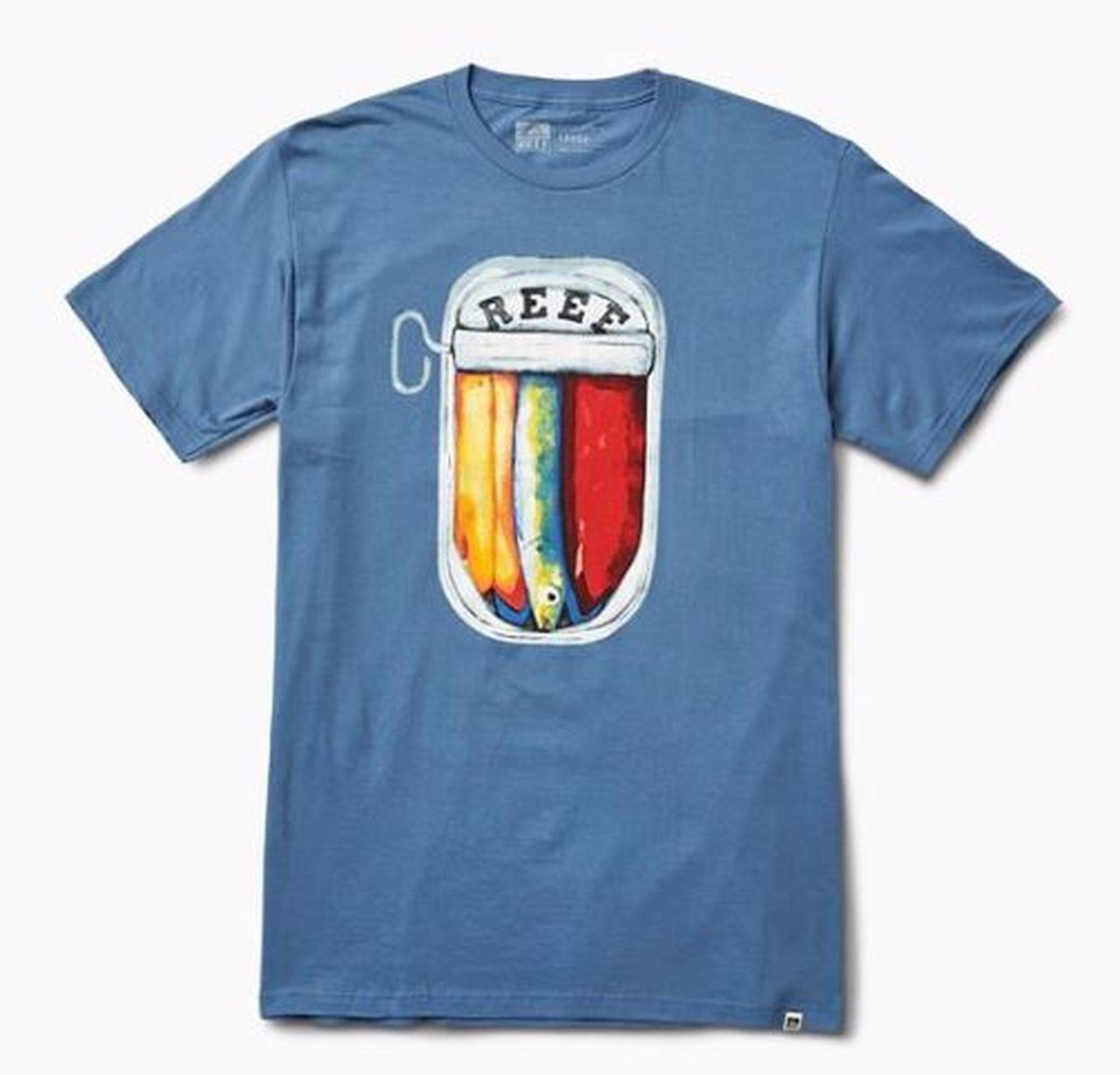 Reef Fish Tshirt