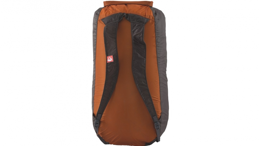 Robens UL Dry Pack Burnt Orange Turuncu Sırt Çantası