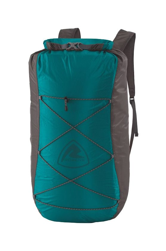 Robens UL Dry Pack Dusty Blue Mavi Sırt Çantası
