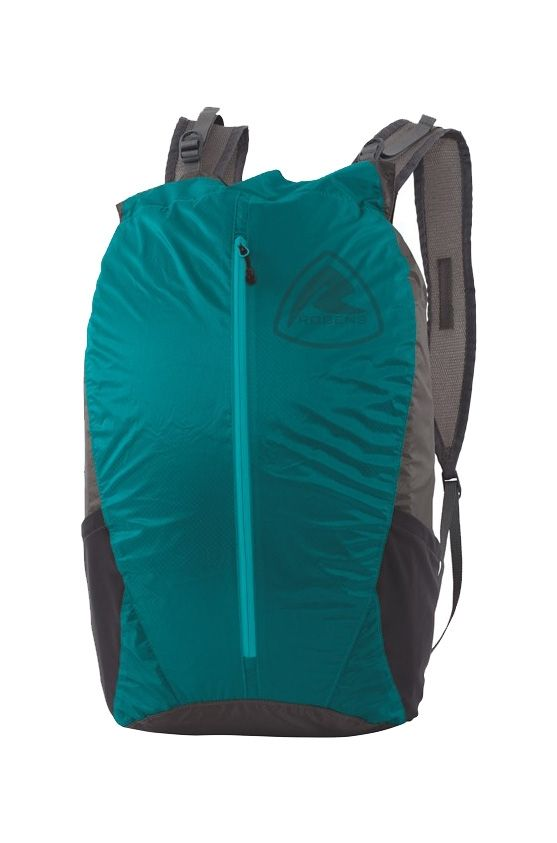 Robens Zip Dry Pack Dusty Blue Mavi Sırt Çantası Rbn370006