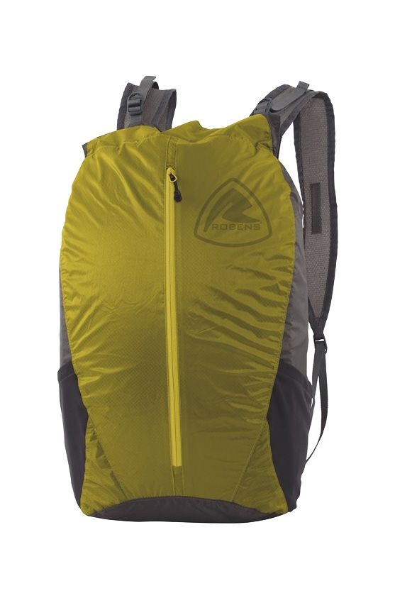 Robens Zip Dry Pack Light Olive Sırt Çantası Rbn370008