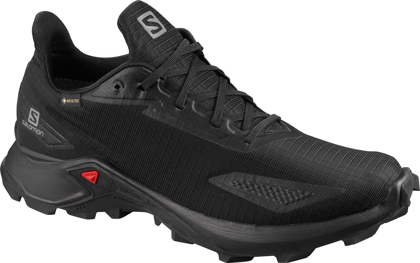 Salomon ALPHACROSS BLAST GTX Erkek Ayakkabısı L41105300