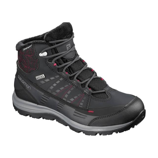 Salomon Kaina CS 2 Waterproof Kadın Bot