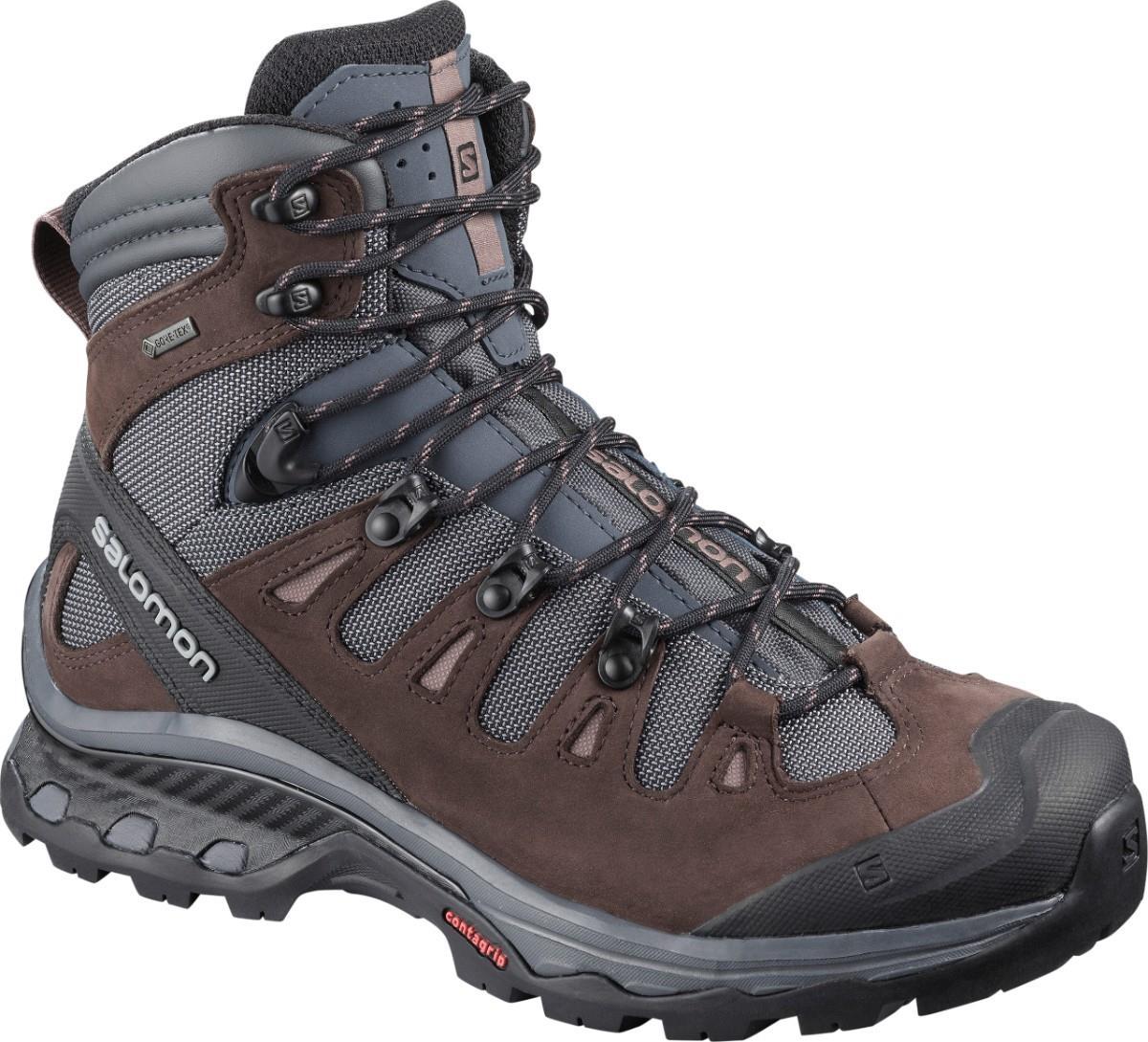 Salomon QUEST 4D 3 GTX Bayan Ayakkabısı L40798500