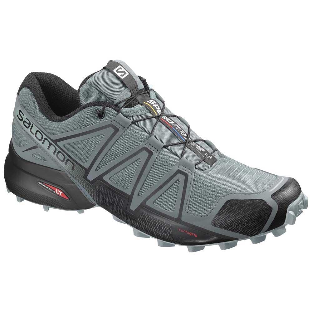 Salomon Speedcross 4 Ayakkabı L40740900