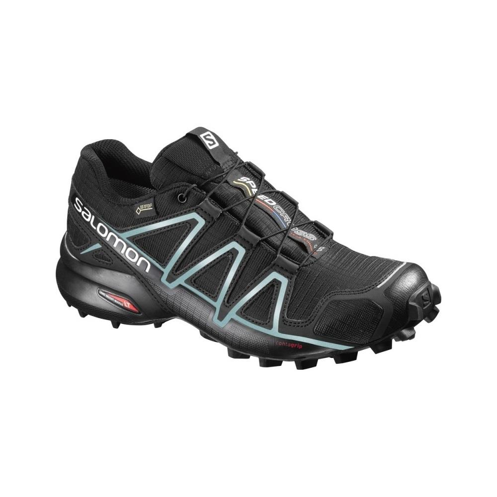 Salomon Speedcrocss 4 Goretex  Kadın Koşu Ayakkabı