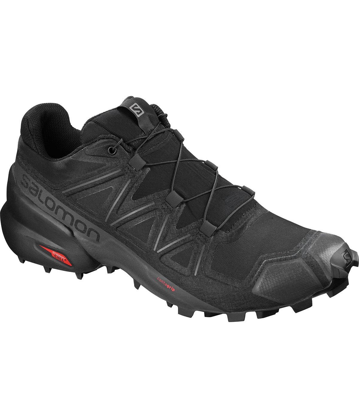 Salomon SPEEDCROSS 5 Erkek Koşu Ayakkabısı L40684000