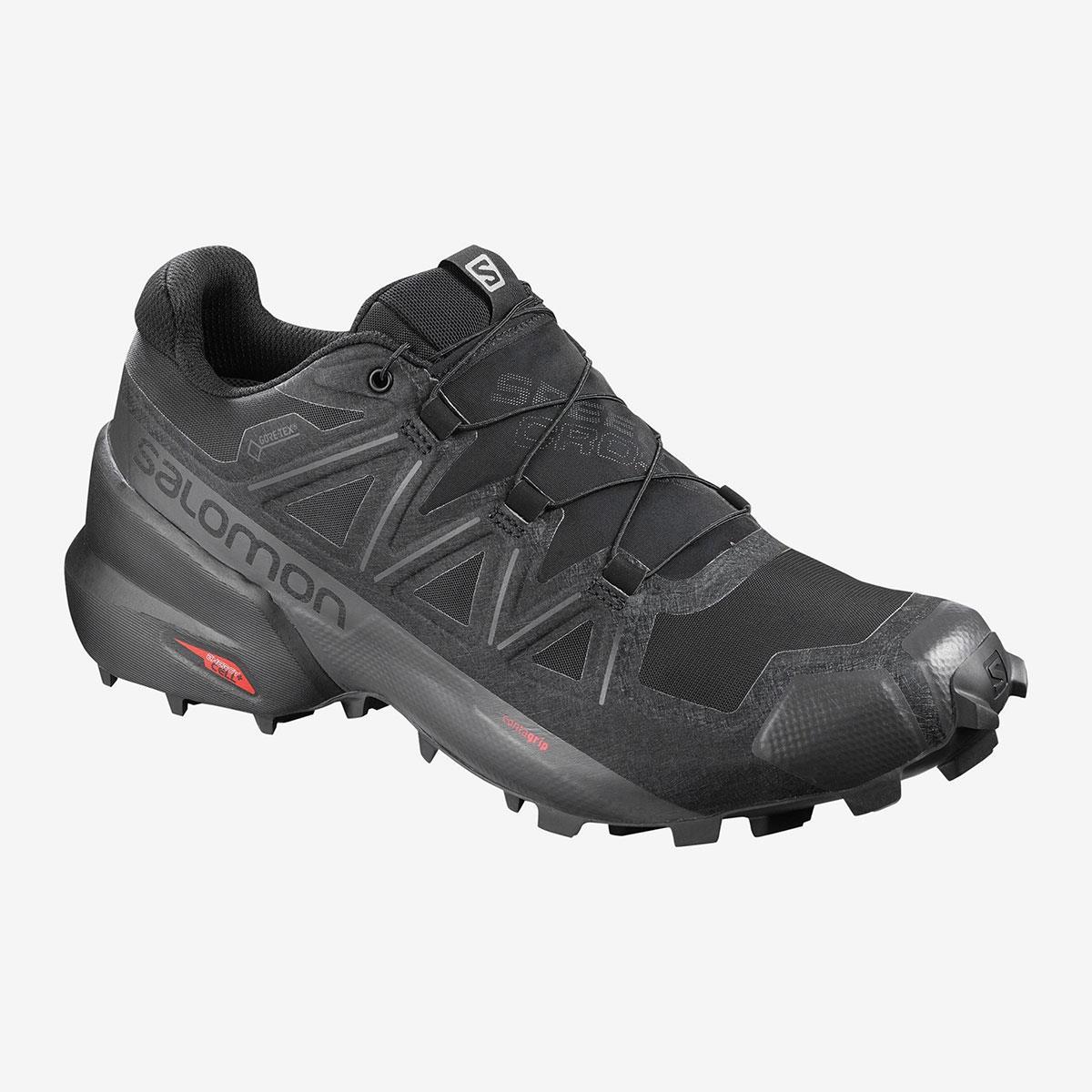 Salomon SpeedCross 5 Goretex  Koşu Ayakkabısı L40795300