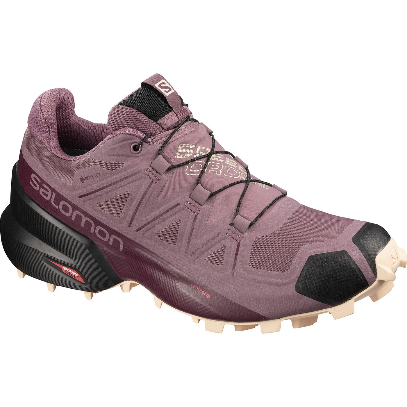 Salomon SPEEDCROSS 5 GTX W Bayan Ayakkabısı 40957400