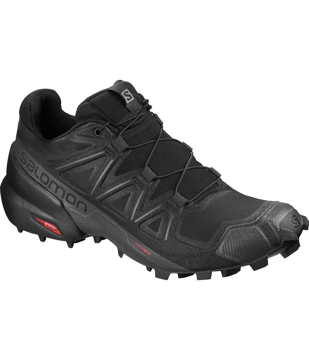 Salomon SPEEDCROSS 5 W Bayan Koşu Ayakkabısı L40684900
